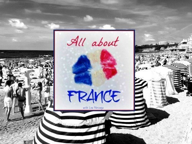 All About France #20