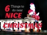 6 things to do at Christmas Nice France