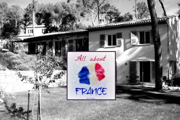 All About France #28