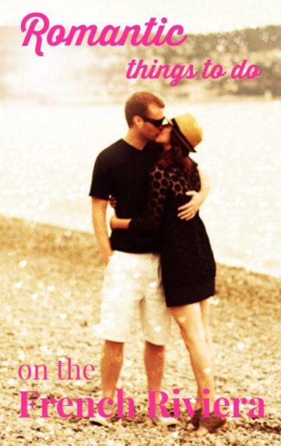 romantic French Riviera